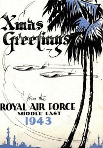 13 - War1-RAF Card