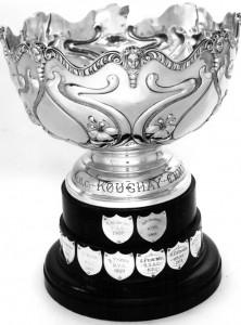 16 - Roughay Bowl