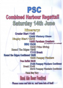 Combined Harbour poster 2014