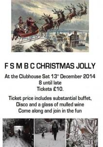 christmass jolly 2 m2014
