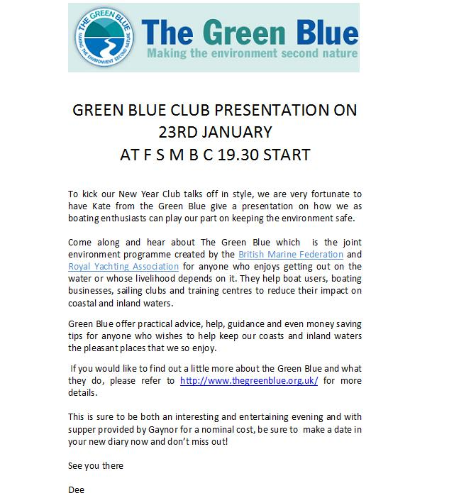 The Gree Blue
