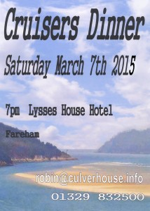 Cruiser Poster 15