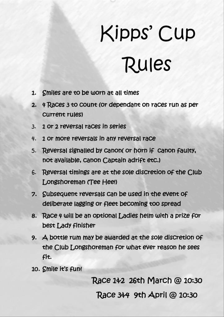 KC Rules