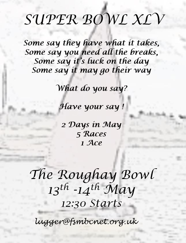 Roughay Bowl