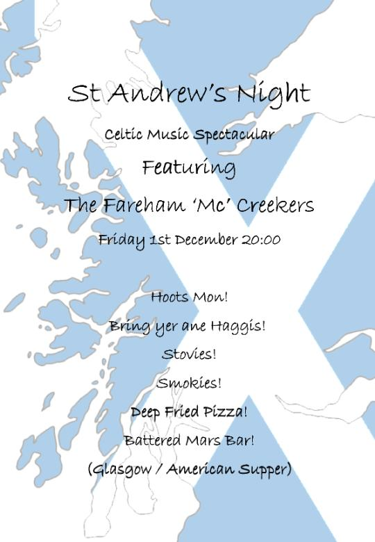 St Andrews Night  17