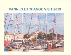 Vannes Visit 2019