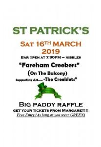 Paddys Night 19