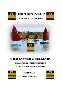 Captains Cup